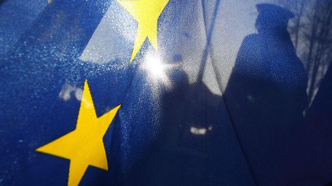 Gegen den Terror: Schärfere Kontrollen an den Schengen-Außengrenzen
