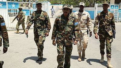 Somali President Farmaajo declares 'war' on terror groups