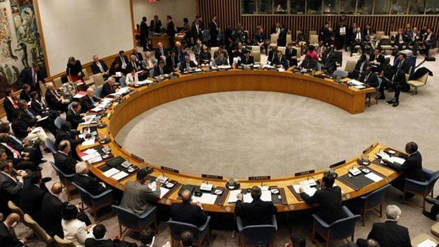 مصر تبدي قلقها من حالة الاستقطاب في مجلس الأمن بعد هجوم خان شيخون