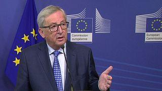 رئيس المفوضية الأوروبية ينتقد رئيس وزراء المجر