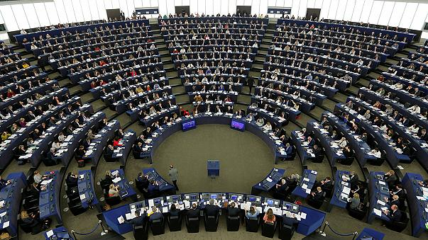 Ukrainians granted visa-free travel in the EU