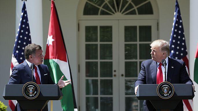 السـلام في الشرق الأوسـط: الفـوضى الموروثة