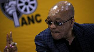 ANC lawmakers to oppose no-confidence motion against Zuma