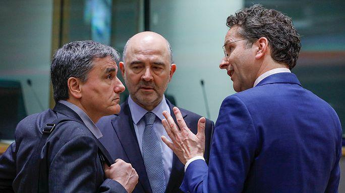 """Stop damaging Greece"" say 46 MEPs"