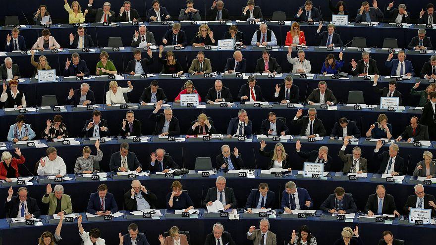 Breves de Bruselas. Hungría, el encuentro entre Bruselas y Londres y Grecia