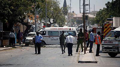 Somalie : au moins 14 tués dans un minibus ayant roulé sur une mine (police)
