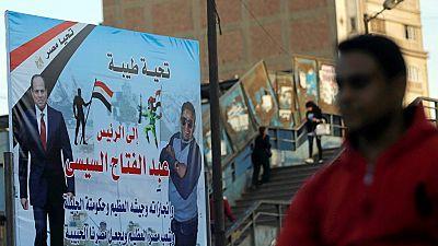 Egypte : un hacker annonce un coup d'État militaire en préparation