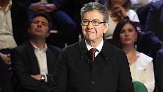 The far-left wild card in the French presidential election