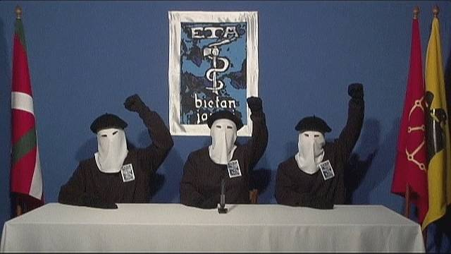 منظمة إيتا الباسكية الانفصالية تؤكد نزع أسلحتها بحلول السبت