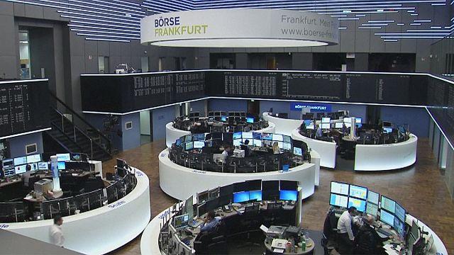 Ринки реагують на авіаудар по Сирії