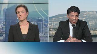 تحلیلگر سیاسی: حمله هوایی به سوریه امتیاز ترامپ در خانه است