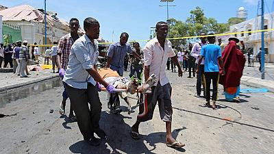 Mortar attack kills 3, wounds 5 in Somali capital