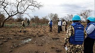 U.N. denied access to South Sudan town alleged to be massacre site