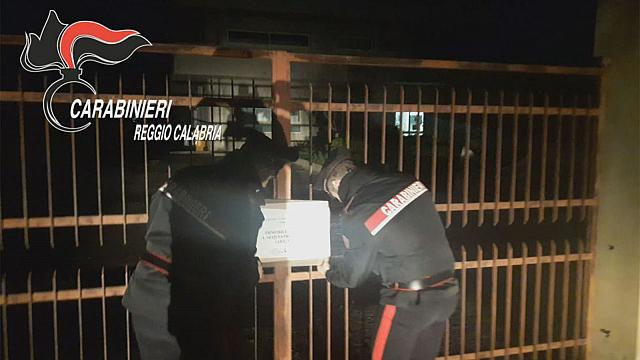 """Ndrangheta, sequestrate due scuole pubbliche in Calabria. """"Erano totalmente abusive"""""""