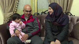 En Égypte, des syriens oublient leurs projets d'émigration
