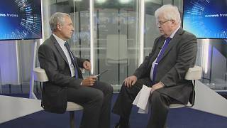 """Ataque dos EUA na Síria é """"irresponsável"""", disse Chizhov"""