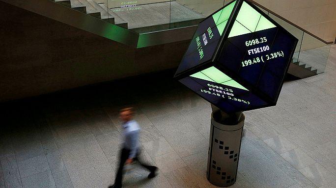 Άνοδος για τα περισσότερα ευρωπαϊκά χρηματιστήρια στο κλείσιμο τους