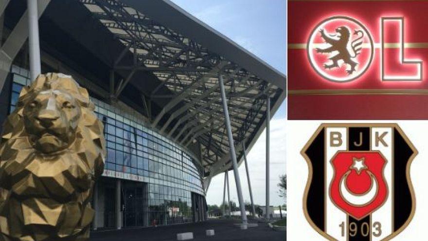 Rhone Valiliği'nden Lyon - Beşiktaş maçıyla ilgili uyarı