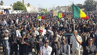 """Sénégal : le mouvement Y'en a marre """"reprend"""" du service contre Macky Sall"""