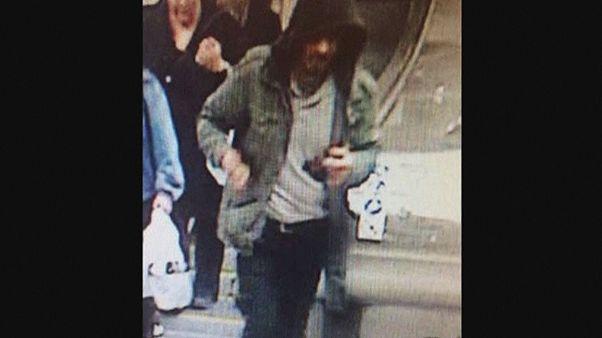 Polícia sueca detém suspeito de atentado que matou quatro pessoas em Estocolmo
