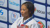 Judo 2017 Antalya Grand Prix müsabakaları başladı