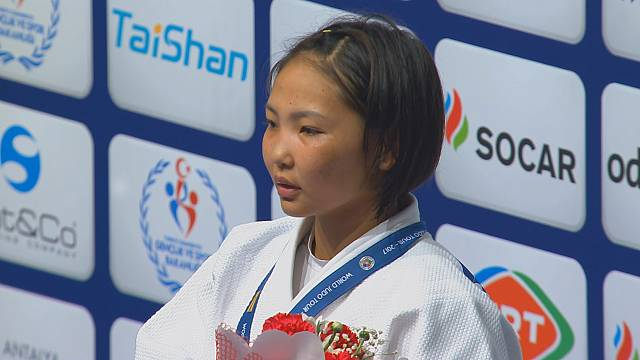 Judo : doublés pour le Kazakhstan et le Kosovo