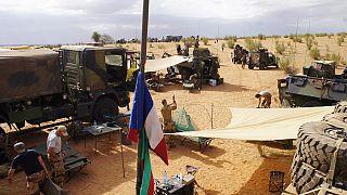 Mali : un groupe rebelle revendique l'assassinat du soldat français