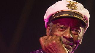 Chuck Berry: Abschied vom Erfinder des Rock-n-Roll