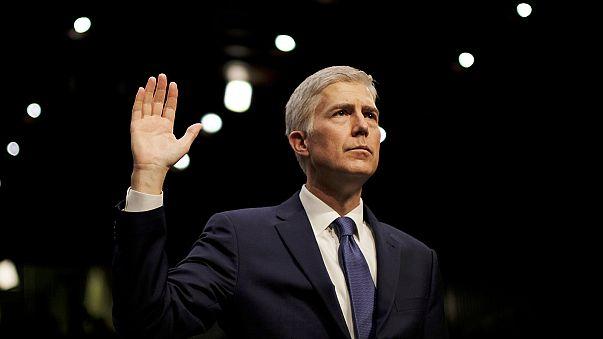 Victoire pour Trump: le juge Neil Gorsuch confirmé à la Cour suprême