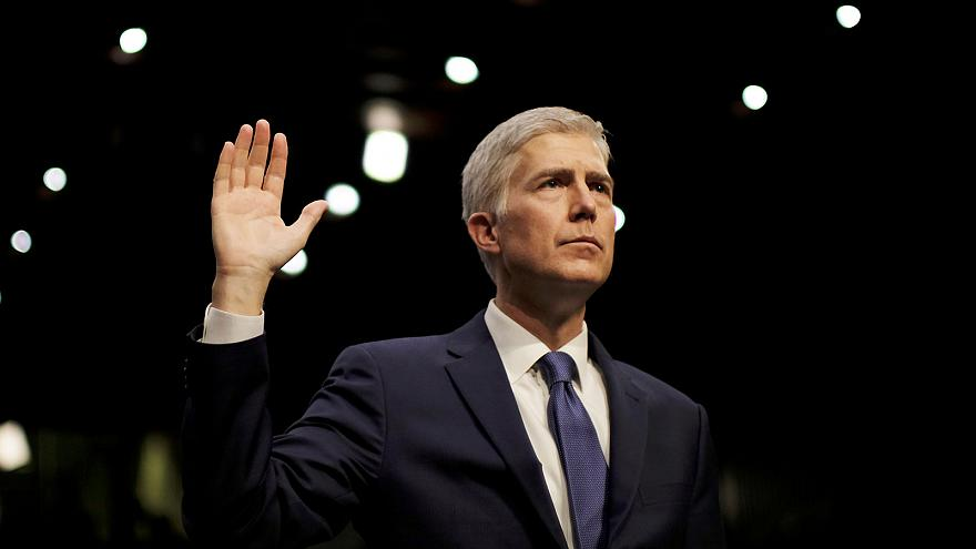 Trump triumphs: US Supreme Court approves Neil Gorsuch