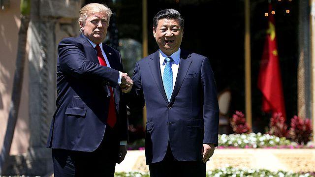 Дональд Трамп назвал переговоры с Си Цзиньпином успешными