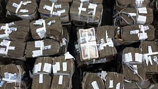 Nigeria: EFCC uncovers 'laundered' N.5billion in Lagos plaza