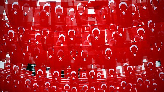 Geheimdienst der Türkei hat in Berlin mehr als 60 Personen ausspioniert