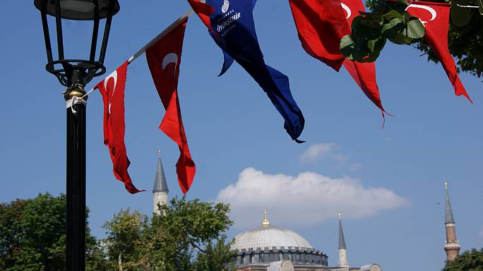 Referendum and diplomatic row: Dutch Turks have their say