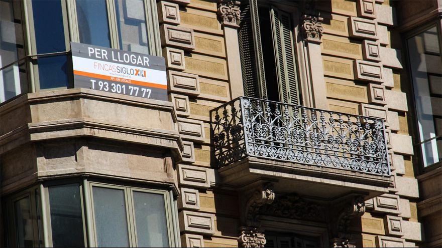 Mental rental: the nightmare of Barcelona's housing market