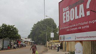Ebola: un essai clinique pour trois vaccins