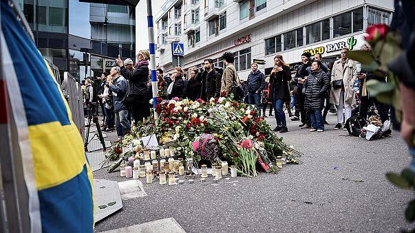 Расследование теракта в Стокгольме: полиция знала подозреваемого