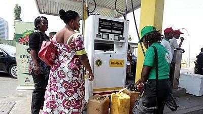 Nigeria : un meilleur carburant dans les stations-services dès le 1er juillet
