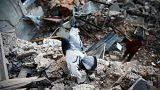 Krieg in Syrien: Russland schickt Kriegsschiff ins Mittelmeer