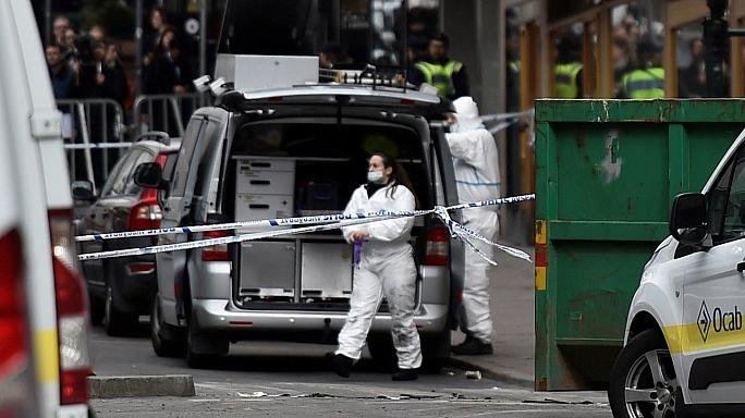Strage di Stoccolma, l'inchiesta prosegue: arrestate altre tre persone