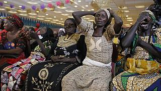 Nigeria commemorates 3 years since the abduction of Chibok girls