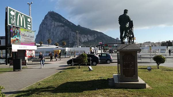 """""""Hostages"""" to the Brexit talks: fears and frustrations grow in Gibraltar"""