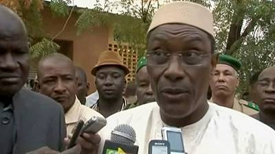 Mali's Defense Minister named as new Prime Minister