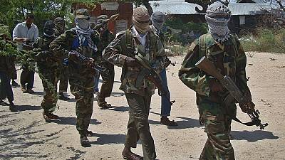 Five suspected al Shabaab militants executed in Somalia for killing officials