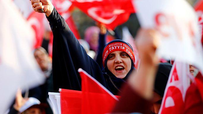 Verfassungsreform in der Türkei: In Deutschland endet die Abstimmung heute