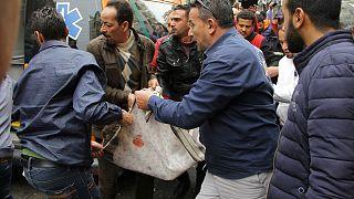 Egypt: Coptic Church bombs hit Tanta and Alexandria