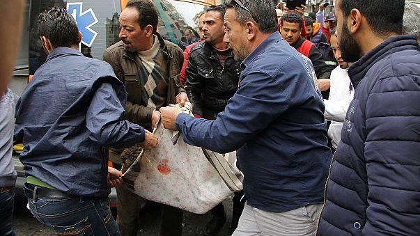 Egitto, duplice attentato alle chiese cristiano-copte