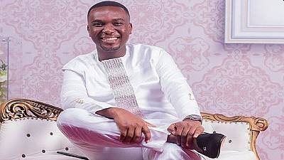 Gospel singer wins top Ghana music award for first time in 17 years