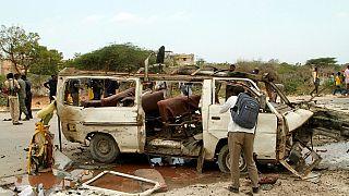 Somalie: au moins 15 morts dans un attentat visant le chef de l'armée