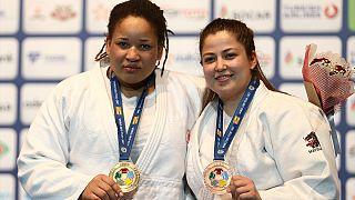 GP de judo de Antália: Um ouro para a Turquia e Yahima em quinto